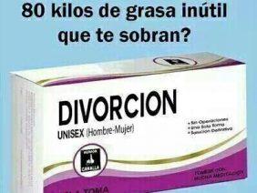 Divorción