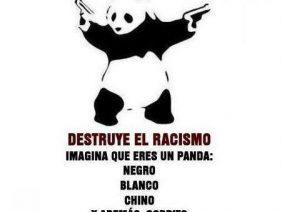 Destruye el Racismo