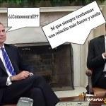 El Error de la Traductora de Obama