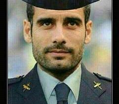 Guardiola Civil