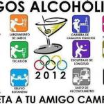 Juegos Alcohólicos