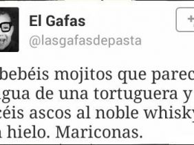 Mariconas
