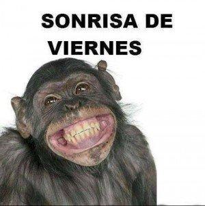 Sonrisa de Viernes