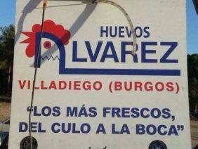 Huevos Álvarez