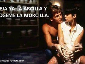 Deja Ya La Arcilla