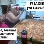 Novios y Dietas
