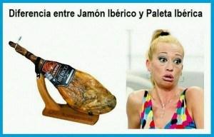 Paleta Ibérica