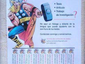 Tu Thor