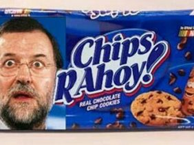 Chips Rajoy