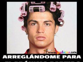 Cristiano Arreglado