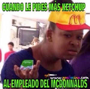 Más Ketchup