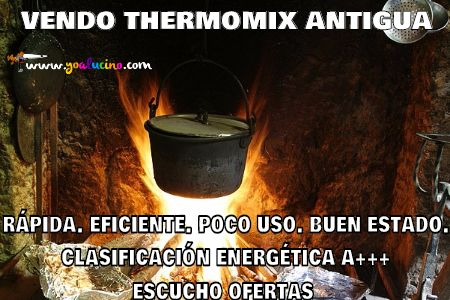 Thermomix Antigua