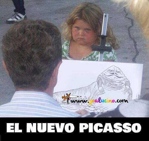 Nuevo Picasso