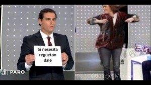 Si Nesesita Reggaeton