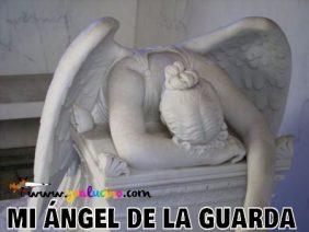 Mi Angel de la Guarda