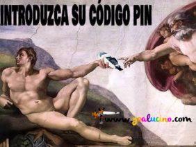 Codigo Pin
