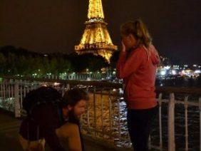Cordones en Paris
