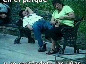 Tu y Yo en el Parque