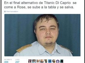 Final Alternativo de Titanic