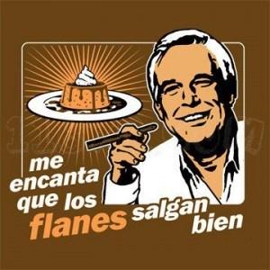 Buenos Flanes