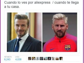 En Aliexpress Vs En Casa