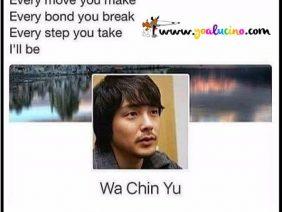 Wa Chin Yu