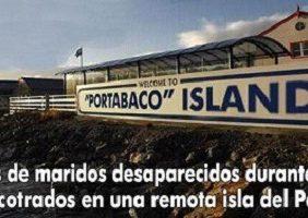 Portabaco Island