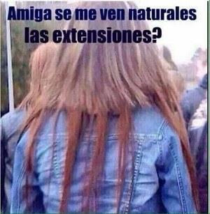 Extensiones Naturales