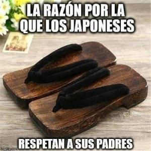 Respeto Japonés