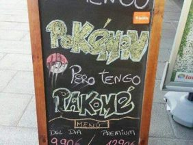 Pokemon y Pakome