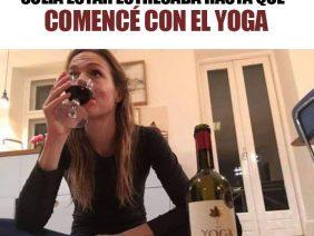 Yoga para el Estrés