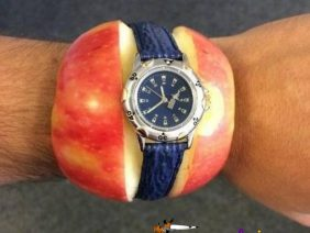 Mi Apple Watch