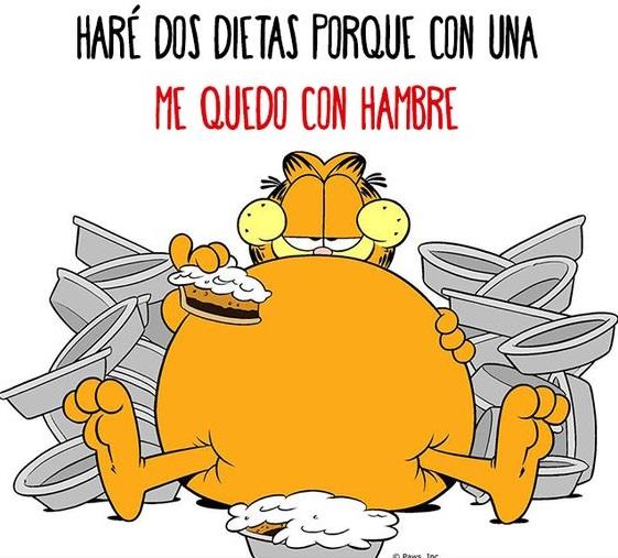dos dietas