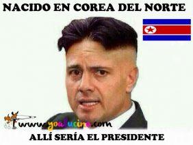 El Presidente Pendejón