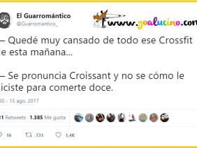 Crossfit y Croissants