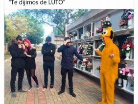 De Luto