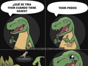 Thorpedos