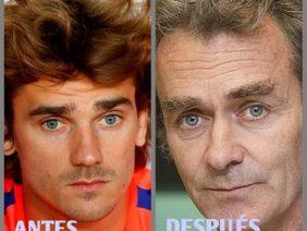 Antes y Después del Covid19