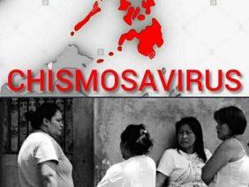 Chismosavirus