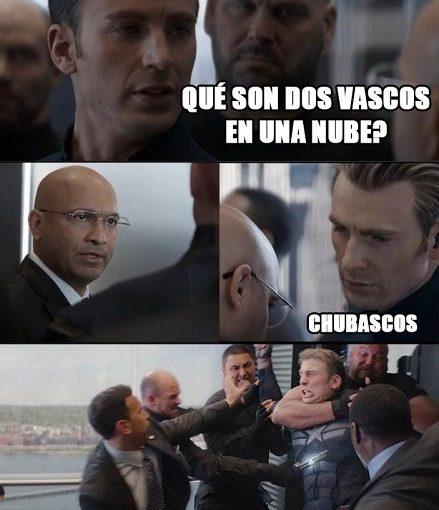 Chubascos